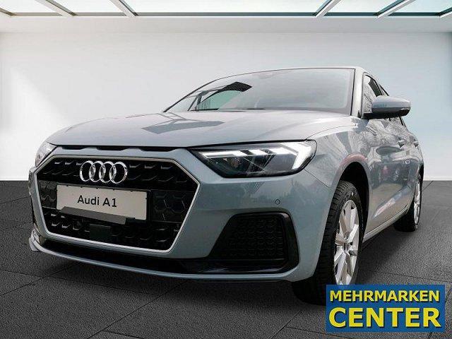 Audi A1 Sportback - advanced 25 TFSI 70(95) kW(PS) S tronic , Infotainment-Paket *AKTION*