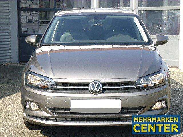 Volkswagen Polo - Highline TSI +ACC+READY2DISCOVER+LICHT UND