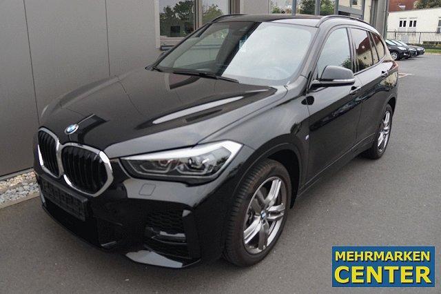 BMW X1 - xDrive 20 d M Sport*Navi Plus*HeadUp*Pano*ACC