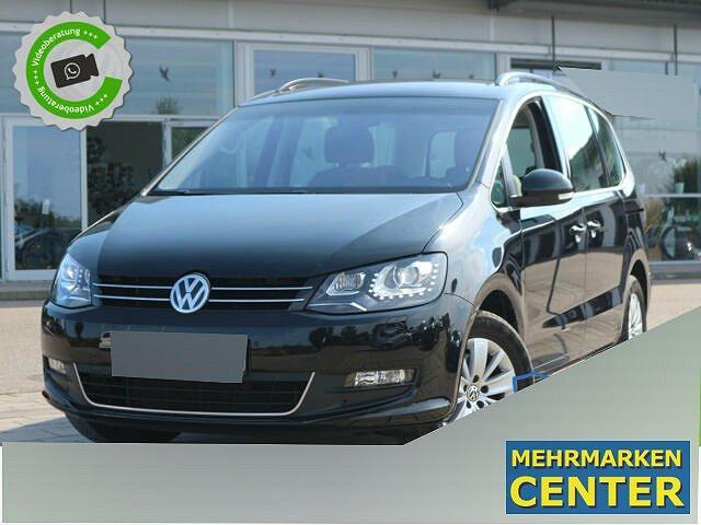 Volkswagen Sharan - 1.4 TSI COMFORTLINE NAVI+BI-XENON+AHK+BLU