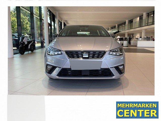 Seat Ibiza - 1.0 TSI Xcellence OPF (EURO 6d-TEMP)