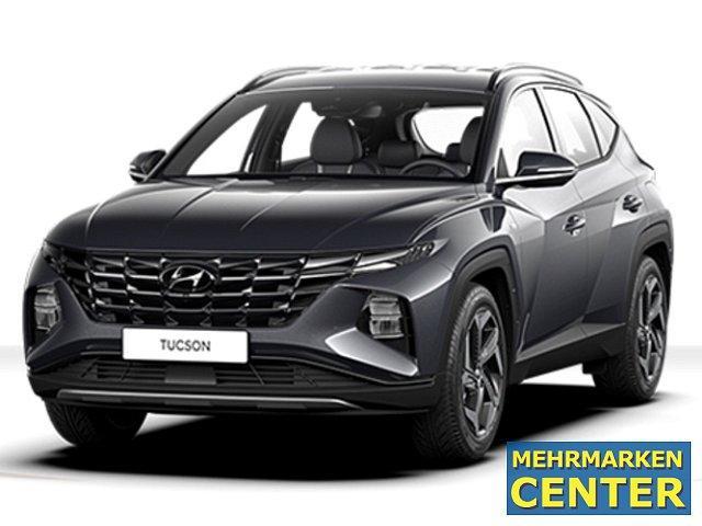 Hyundai TUCSON - NEW 1.6 GDI Turbo SELECT Navi Funktions-Paket KAMERA SHZ KLIMAAUTO UVM