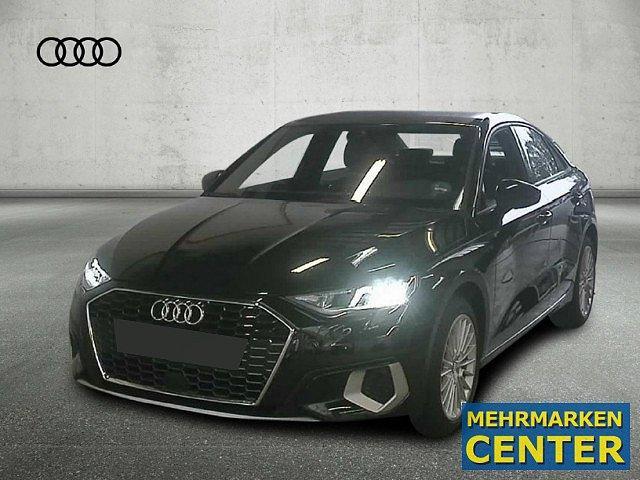 Audi A3 Limousine - 35 TFSI advanced ACC LED Navi VC Au