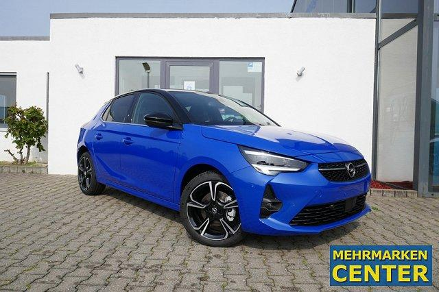 Opel Corsa - ULTIMATE 17Zoll/ParkGoPlus/Keyless/SOFORT