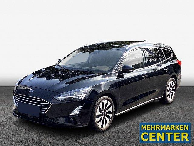 Ford Focus Turnier - 1.5 EcoBlue COOLCONNECT LED Navi