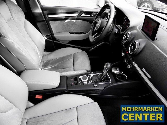 Audi A3 Sportback - 35 TFSI S-line S tronic LED Pano AC