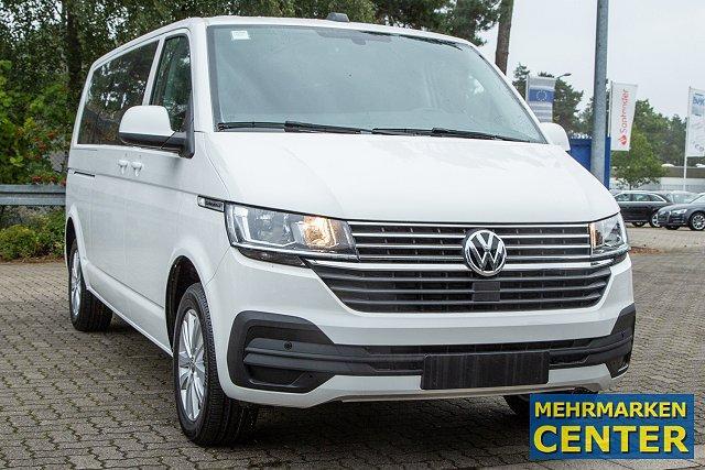 Volkswagen T6 Caravelle - (T6.1)COMFORT 2.0TDI*DSG*AHK*UPE61