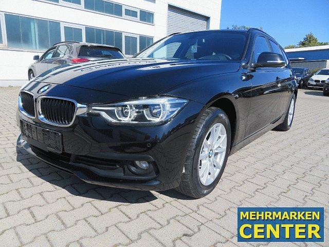 BMW 3er Touring - 318 d Advantage*Navi*LED*Tempomat*PDC*
