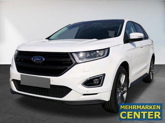 Ford Edge - 2.0 TDCi Panoramadach Park-Assistent Adaptiver LED Standheizung