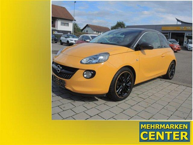 Opel Adam - 1.4 Slam