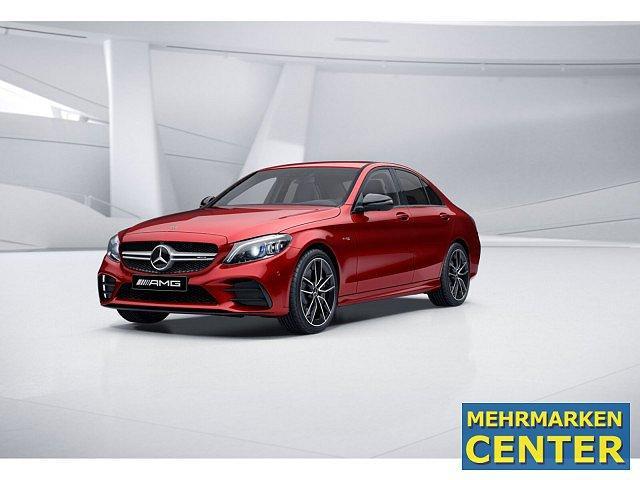 Mercedes-Benz C-Klasse AMG - C 43 4M Night Performance 19
