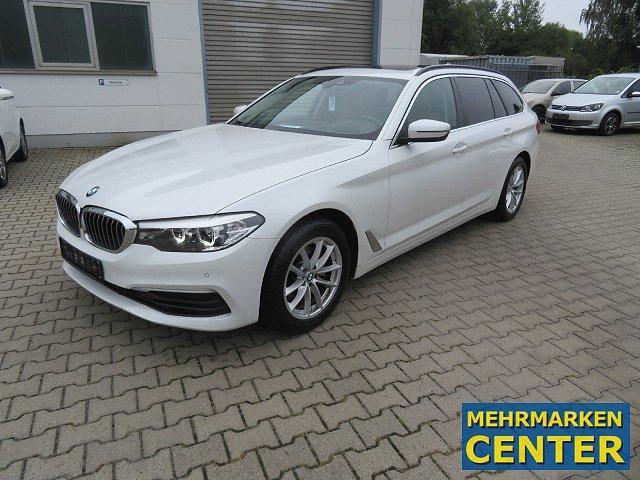 BMW 5er Touring - 520 d Touring*Navi Prof*Head-Up*Leder*Pano*