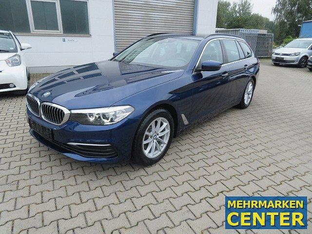 BMW 5er Touring - 520 d Touring*Navi*Tempomat*LED*PDC*AHK*