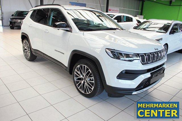 Jeep Compass - 1,3 GSE 2WD LIMITED DCT MJ 21