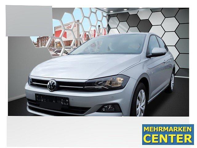 Volkswagen Polo - 1.0 TSI Comfortline OPF (EURO 6d-TEMP)