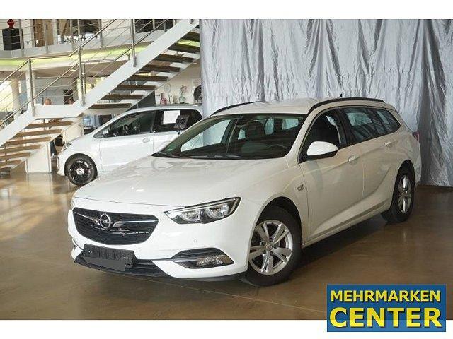 Opel Insignia Country Tourer - ST Business Edition 1.5 Turbo Navi SHZ