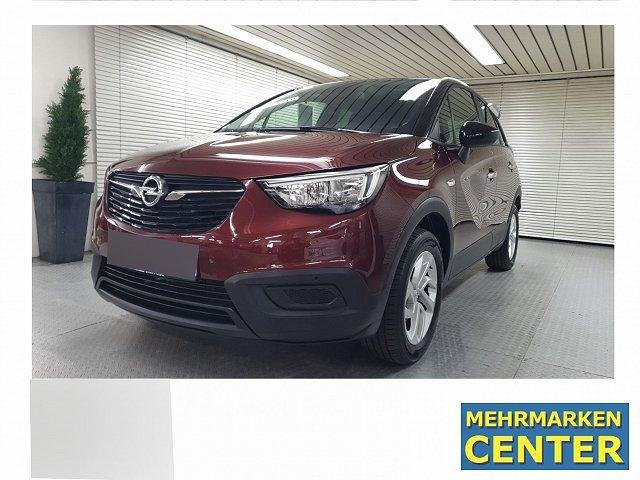 Opel Crossland - X 1.2 Turbo Edition Start/Stop (Eu 6d-T)