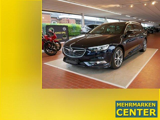 Opel Insignia Country Tourer - 2.0 CDTI 4x4 Ultimate Exclusive