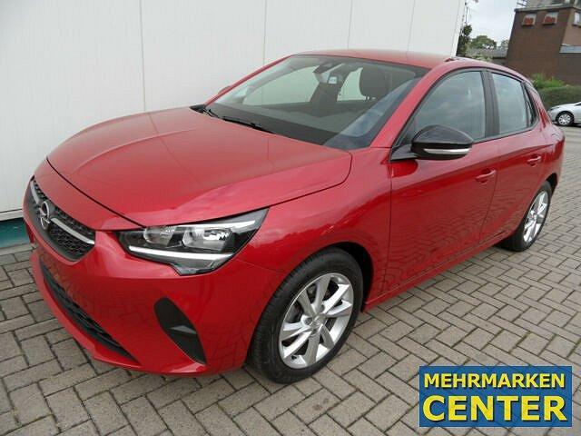 Opel Corsa - F 1,2 Edition+Klima+Sitzheizung+PDC+Alu