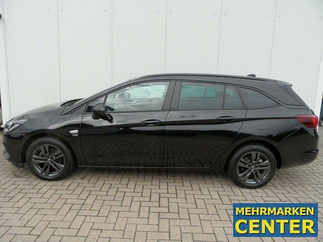 Opel Astra Sports Tourer - ST 1,2 quot120 Jahre