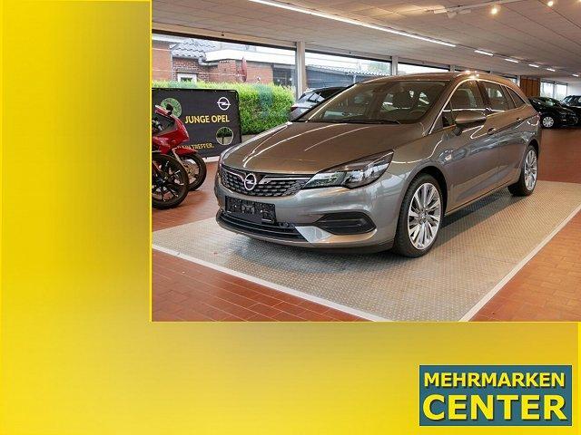 Opel Astra Sports Tourer - K 1.5 D Elegance