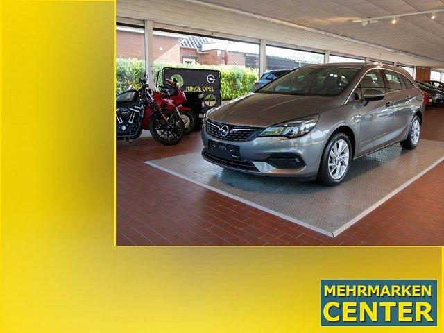 Opel Astra Sports Tourer - K 1.2 Turbo Elegance