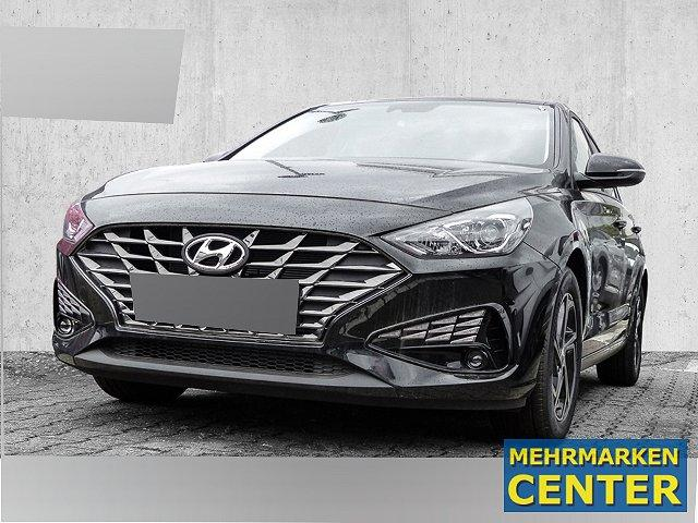 Hyundai i30 - FL 5-Türer 1.0 Benzin Turbo M/T Edition 30 Rückfahrkam. Fernlichtass. LED-Tagfahrlicht