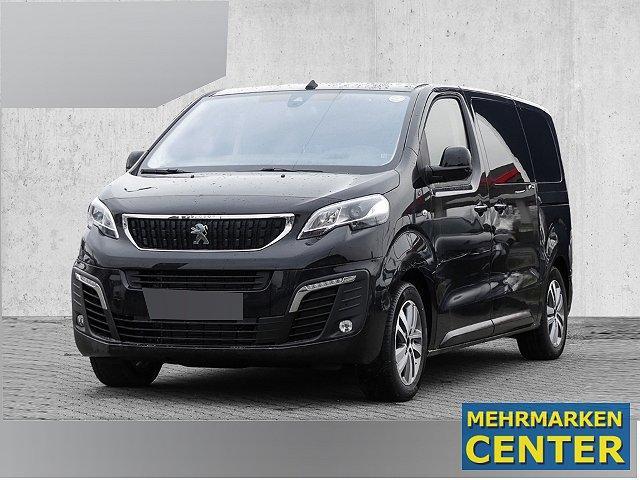 Peugeot Traveller - e-Traveller L2 (50kWh) Allure 8-Sitzer Leder