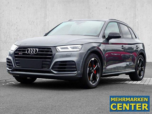Audi SQ5 - 3.0 TFSI quattro S tronic AHK Pano LED