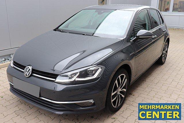 Volkswagen Golf - VII 1.5 TSI DSG Join Navi,LED,Active Info