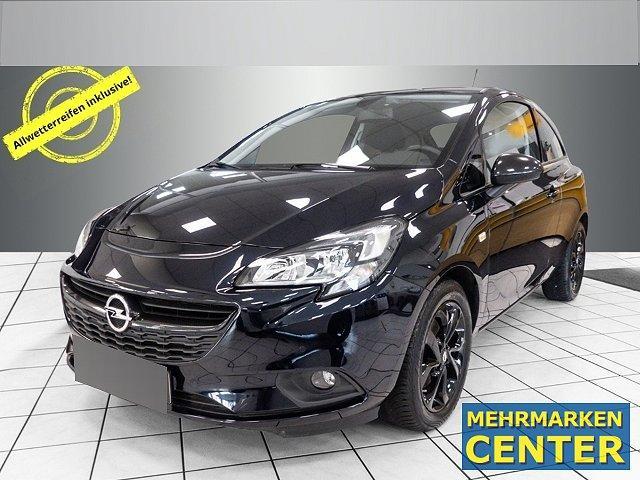 Opel Corsa - E Color Edition 1.4 IntelliLink SHZ PDC Allwetter