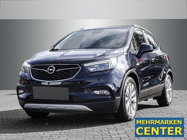 Opel Mokka X - Innovation 1.4 T AUT+IntelliLink+PDC v/h+BT+Sitzhzg+