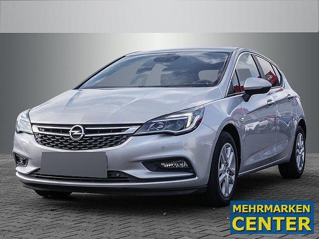 Opel Astra - K Edition Start Stop 1.4 T PDCv+h+IntelliLink+Sitzhzg+Lenkradhzg+