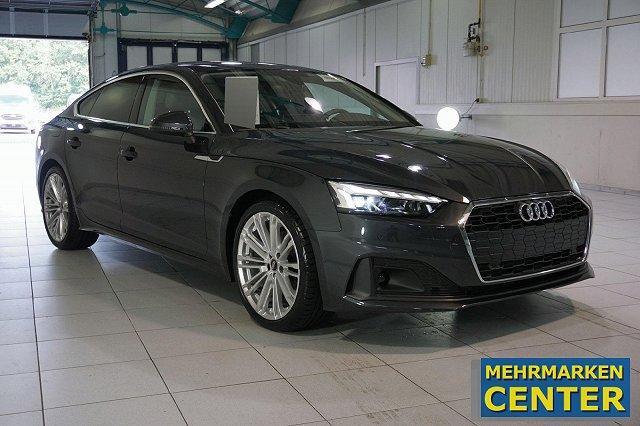 Audi A5 - SPORTBACK 30 TDI S TRONIC NAVI-MMI MATRIX-LED PDC KAMERA LM19