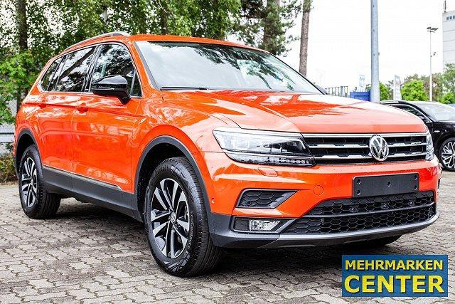 Volkswagen Tiguan Allspace - IQ.DRIVE 2.0TDI DSG *VOLL!*20KM!
