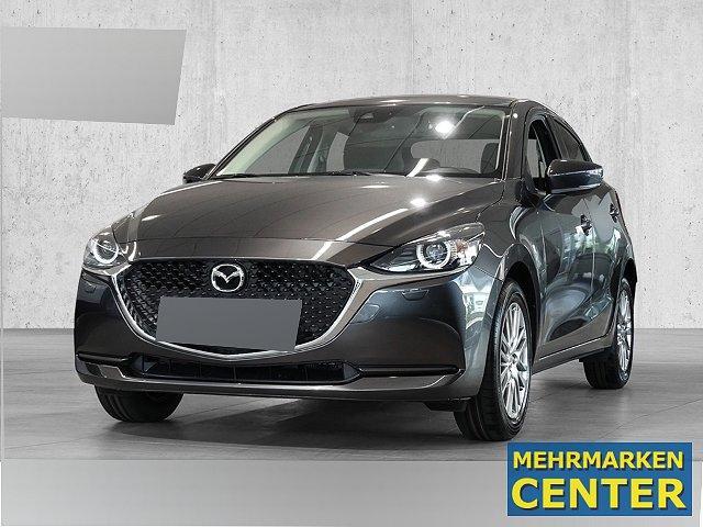 Mazda Mazda2 - 2 SKYACTIV-G 90 M Hybrid 6GS KIZOKU TOU-P2 LED Sitzh. Rüka