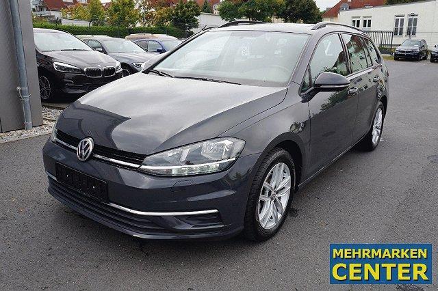 Volkswagen Golf Variant - 1.6 TDI Comfortline*Pano*AHK*PDC*