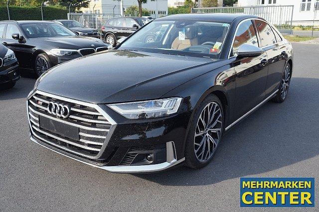 Audi S8 - 4.0TFSI quattro*Keramik*Pano*UPE179.650*StaHz