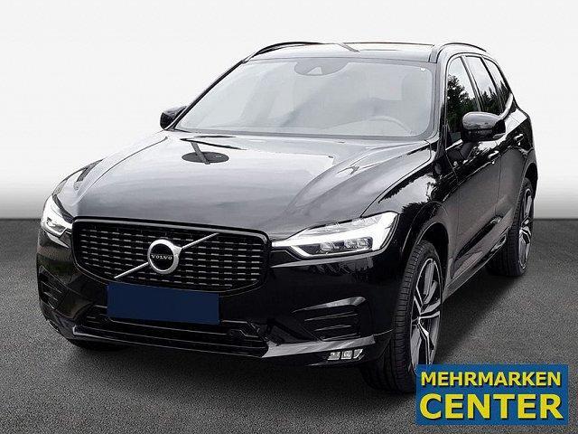 Volvo XC60 - XC 60 B5 D AWD Geartronic RDesign Standhzg ACC