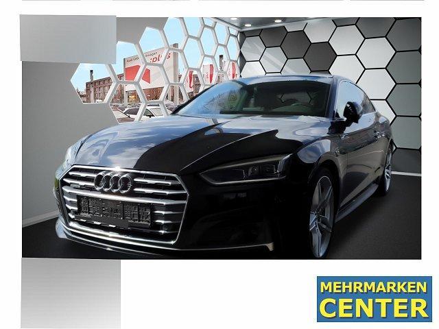 Audi A5 - Coupe 2.0 TDI sport quattro