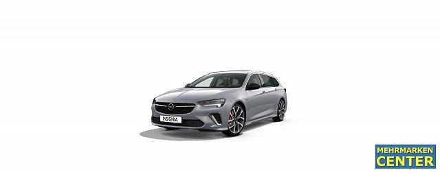 Opel Insignia Country Tourer - ST GSi*LED*Navi*Shzg*PDC*Cam*20Zoll*ACC