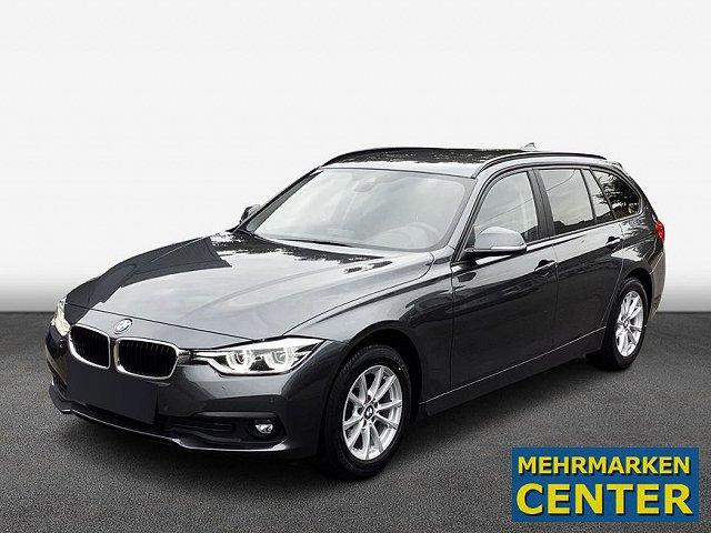 BMW 3er Touring - 320d xDrive Aut. Business Package Sitzhzg.v