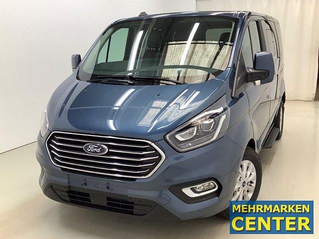 Ford Tourneo Custom - 320 L1H1 VA Autm. Titanium Xenon