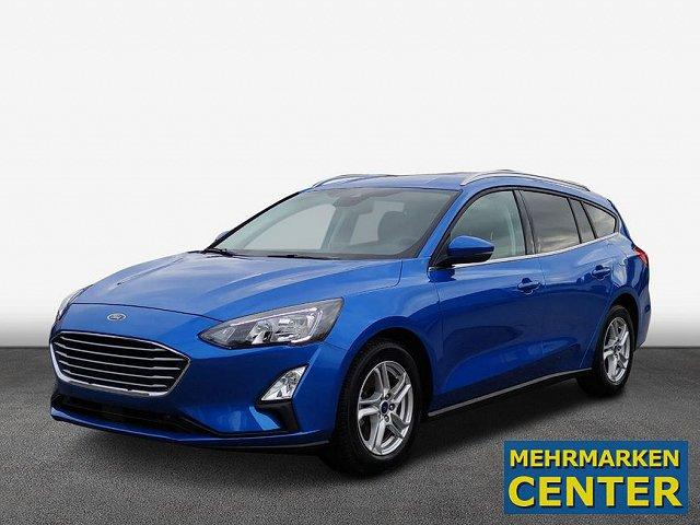 Ford Focus Turnier - 1.0 EcoBoost COOLCONNECT Winterp.