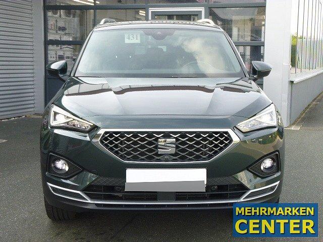 Seat Tarraco - Xcellence 4Drive TDI DSG +20 ZOLL+AHK+PA