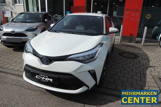 Toyota C-HR - 2.0 Hybrid Team Deutschland (AX1)