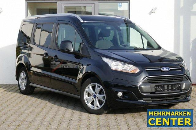 Ford Grand Tourneo - Connect Aut. 16Zoll PDC Kamera