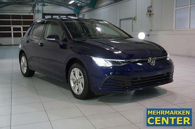 Volkswagen Golf - VIII 1.5 ETSI DSG OPF LIFE NAVI HEAD-UP LED LM16