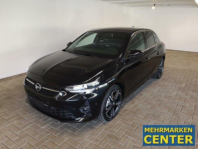 Opel Corsa - Ultimate Diesel automatischer Parkassistent