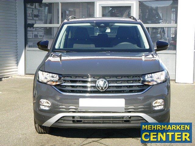 Volkswagen T-Cross - Life TSI +BLIND SPOT+ACC+LANE ASSIST+APP